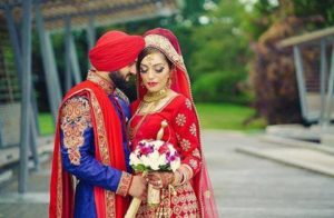cute punjabi couple