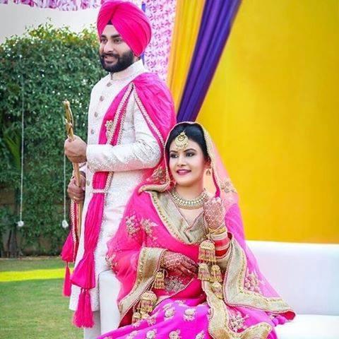 romantic Punjabi status