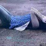 sad girl images