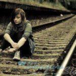 sad girl photos