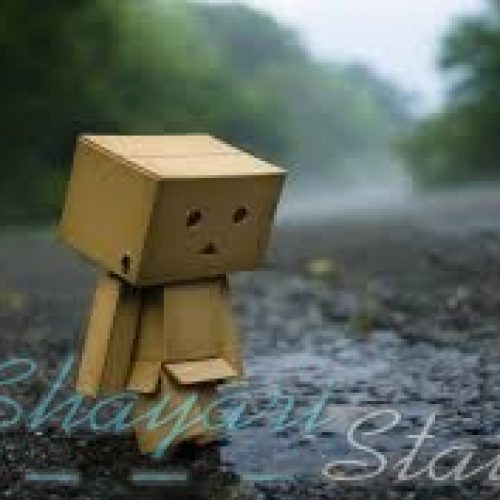 Best Collection of Sad Hindi Status
