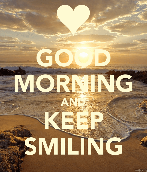 Good Morning SMS For Whatsapp 2016