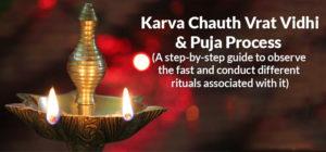 Happy Karva Chauth Vrat Vidhi
