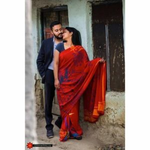 Awesome Punjabi Couple Pics