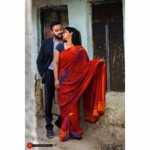 Awesome Punjabi Couple Pics