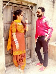 Punjabi Couple Pics Ideas