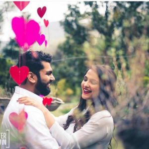 Romantic Couple Wallpaper for whatsapp