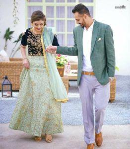 Punjabi Cute Couple Images