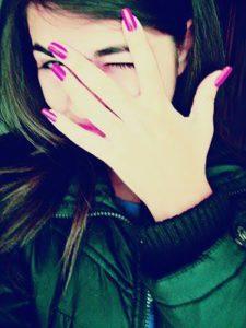 Stylish Girls Dp Images